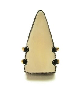 Image of the Warrior Arrow Ring