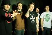 Image of Comeback Kid, Close Your Eyes, Foundation, Such Gold, Living With Lions
