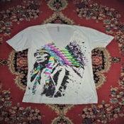 Image of Neo Native American V-Neck