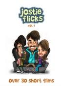 Image of Jostie Flicks Vol.1 DVD