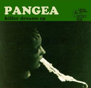 "Image of Pangea - Killer Dreams 7"" EP"