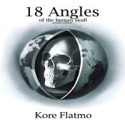 Image of 18 Angles of the Human Skull_Second Edition_Kore Flatmo