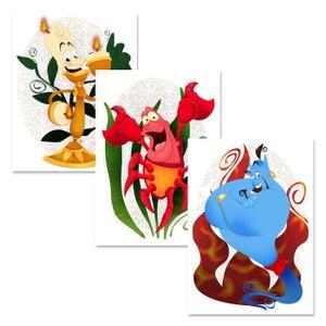 Image of Disney Sidekicks