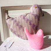 Image of coussin piou # 2