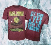 Image of Set Your Eyes Upon The Throne