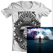 Image of Double-Deal: T-shirt + CD