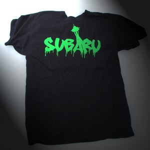 Image of Seattle Subaru Tee
