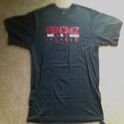 "Image of VenomiZ "" Made In Detroit 1985 "" T- Shirt"