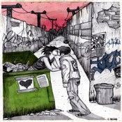 Image of Dumpster Love Print