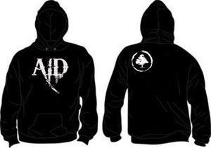 Image of AID (Big Logo) Sweatshirt NEW!