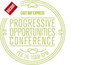 Image of Discount Ticket - Progressive Opportunities Conference Admission