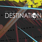 Image of Destination of Man- EP (CD)