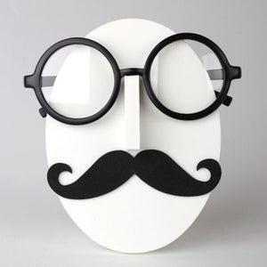 Image of MR.MUSTA Glasses Holder