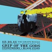 "Image of Autographed Show Poster (16 Dec 2011, 11""x17"")"