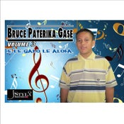Image of Bruce Paterika Gase Volume 3 - NEW
