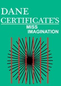Image of Miss Imagination (Pre-oders/Free Shipping Worldwide)