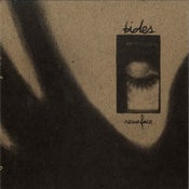 Image of TIDES - RESURFACE CD