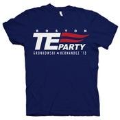 Image of Boston TE Party