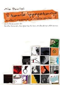 Image of Il tarlo ippopotamo e altri racconti a miccia corta