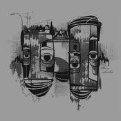 Image of MILWAUKEE : t-shirt