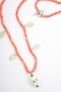 Image of Bora Bora necklace