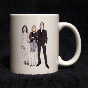 Image of I Want To Be A Roitfeld Mug