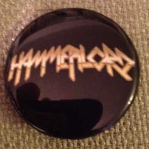 "Image of Hammerlord ""Buttons"""