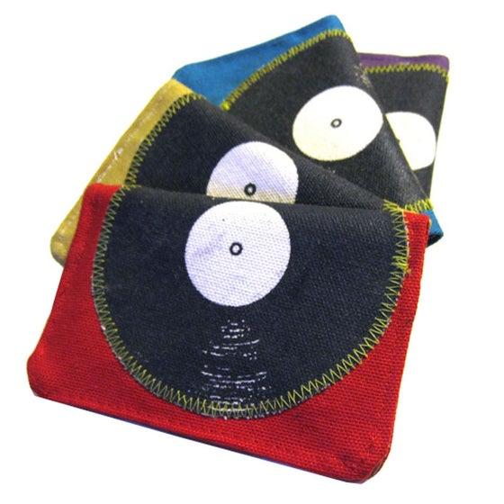 Image of Record ) Slim Wallet