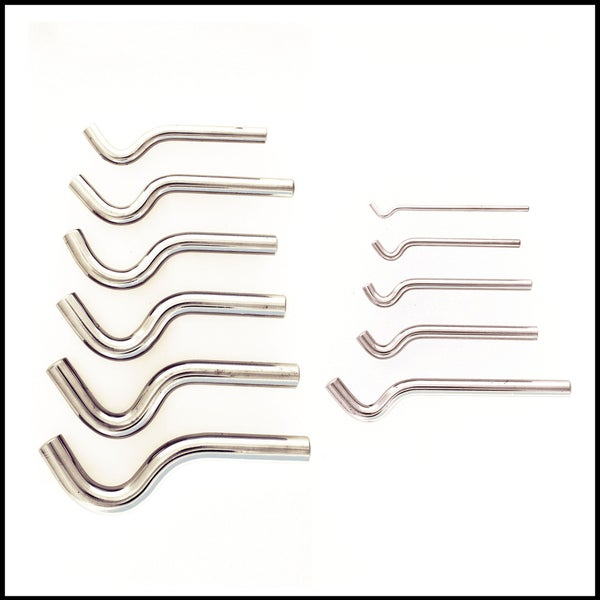 Image of End Hook Stakes