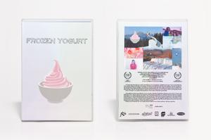 Image of Frozen Yogourt
