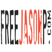 Image of Free Jason P Bumper Sticker - $10 donation