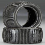 "Image of Pro-line Hole Shot 2.0 2.2"" M3 (Soft) Off-Road Buggy Rear Tires"