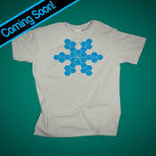 Image of White Snowflake (Coming Soon)