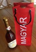 Image of Wine Tote Bag