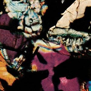"""Image of CAR004: Tom James Scott - Crystal. 12"""" LP"""