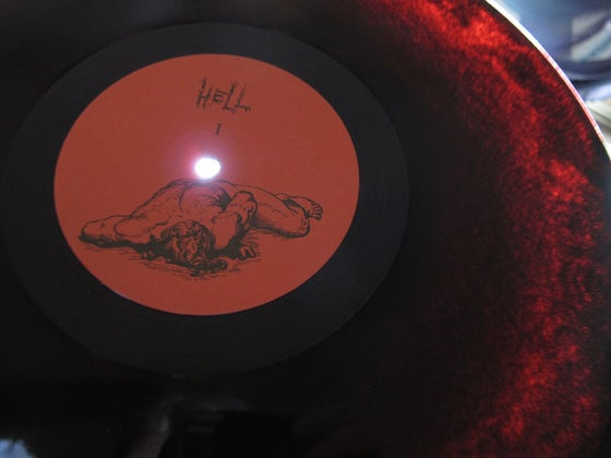 Image of Hell - II, Limited DoLP