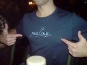 Image of Three Tales t-shirt