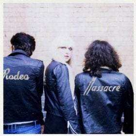 "Image of RODEO MASSACRE - Heartaches & Wonders - 7"" vinyl"