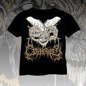 Image of Intracranial Butchery shortsleeve shirt