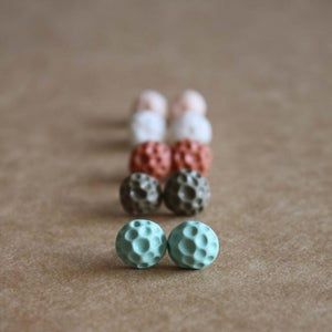 Image of Moraeki Earrings