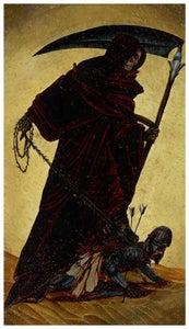 Image of Det sjunde inseglet