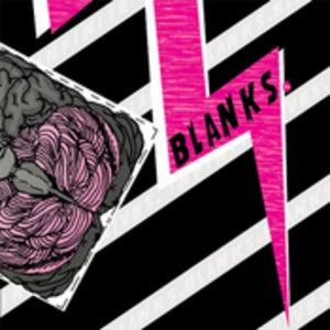 Image of Blanks. - Infinite Lives EP (2006)