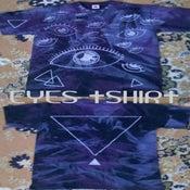 Image of EYES †SHIR†
