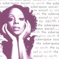 Image of The Syberspace Social - SAVE $2!!