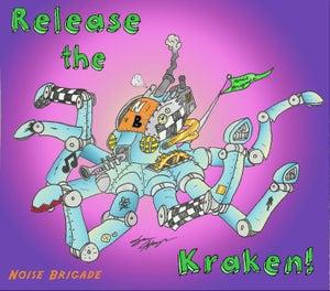 Image of Release The Kraken