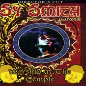 Image of Worship At The Temple - Sy Smith Live In Concert DVD