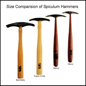 Image of Super Cindy Spiculum Hammer