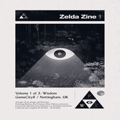 Image of Zelda Zine 1