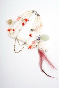 Image of Lady Coral bracelet