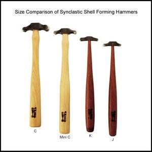 Image of Mini C Hammer